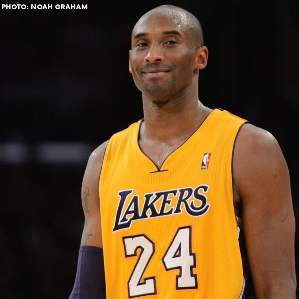 Kobe Bryant vs. Brooklyn Nets 2012