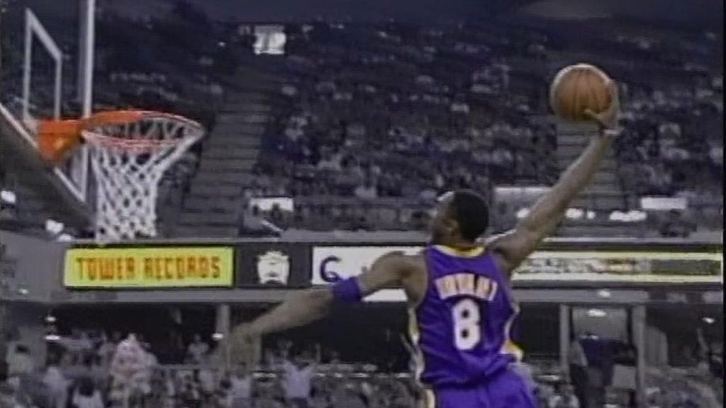Lakers Vs. Kings 2002 Game 1