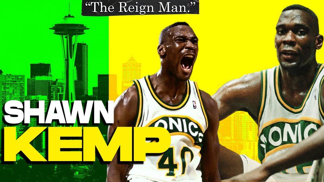 shawn kemp reign man
